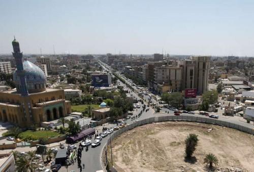 بغداد لن تزيل الأسماء الـجزائرية عن ساحاتها وشوارعها