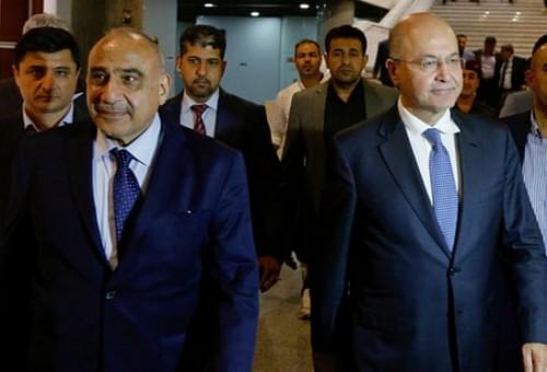 زعماء العراق الجدد.. تكنوقراط في مهب السياسة الطائفية