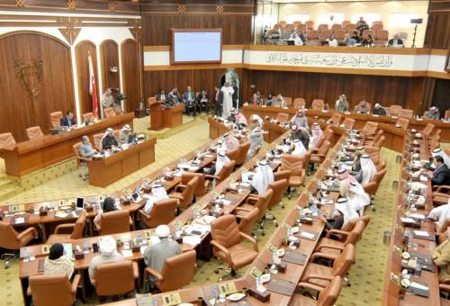 مجلس النواب البحريني يوافق على إلغاء رواتب أعضائه