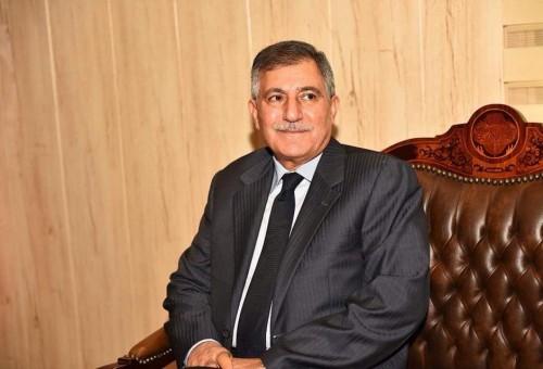 بالوثيقة: مرشح عبدالمهدي لحقيبة الدفاع طيار خاص لصدام حسين