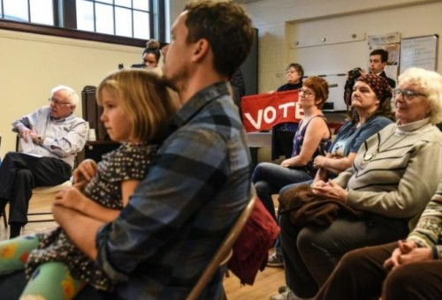 لماذا لا يختطف الديمقراطيون الانتخابات النصفية؟