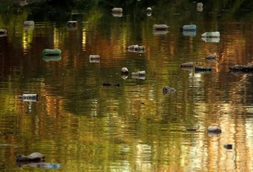 العراق في المرتبة الـ 18 بين الدول الأكثر تلوثا في العالم