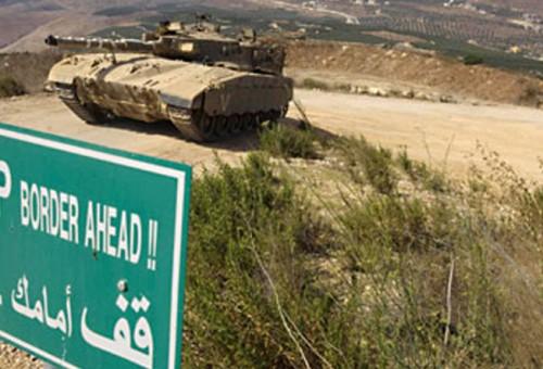 صحيفة إسرائيلية: جماعة عراقية خططت مع حزب الله لـاحتلال الجليل