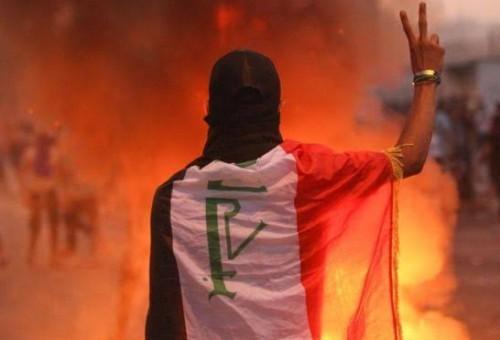 خطة حزبية لإنهاء الاحتجاجات.. الصدريون غادروا ساحة التحرير ومتظاهرو الجنوب يقصدونها