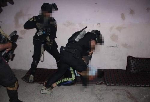 العالم الجديد تكشف عن خطوات سبقت اقتحام مقر الكتائب في بغداد