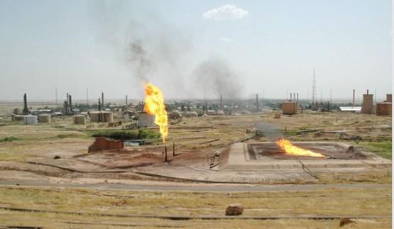 أسعار النفط تقفز بفعل أزمة كركوك ومخاوف العقوبات على إيران