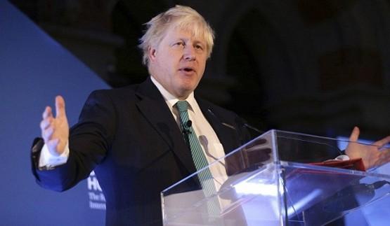رسالة قوية من بريطانيا لأمريكا من قلب إيران