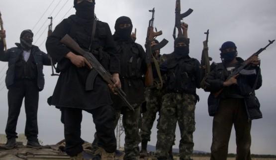 """صحيفة: 400 """"إرهابي"""" أردني قتلوا في العراق وسورية"""