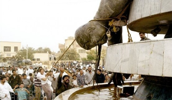 بعد 15 عاما على الإطاحة بصدام.. هل العراقيون في خيبة أمل كبرى؟