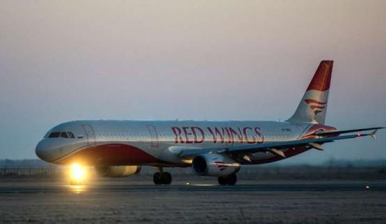 شركة طيران روسية بصدد إطلاق رحلات إلى العراق