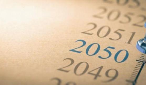 كيف سيكون العالم في 2050؟
