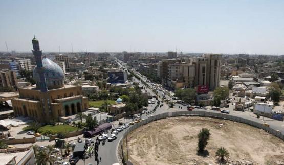 """بغداد لن تزيل الأسماء الـ""""جزائرية"""" عن ساحاتها وشوارعها"""
