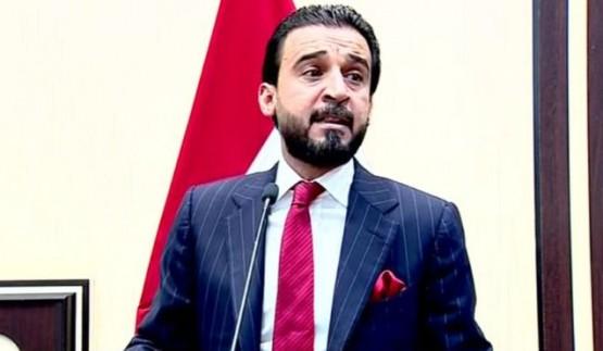 """مصادر: الصدر مستاء من انتخاب أعضاء بـ""""سائرون"""" الحلبوسي رئيسا للبرلمان"""