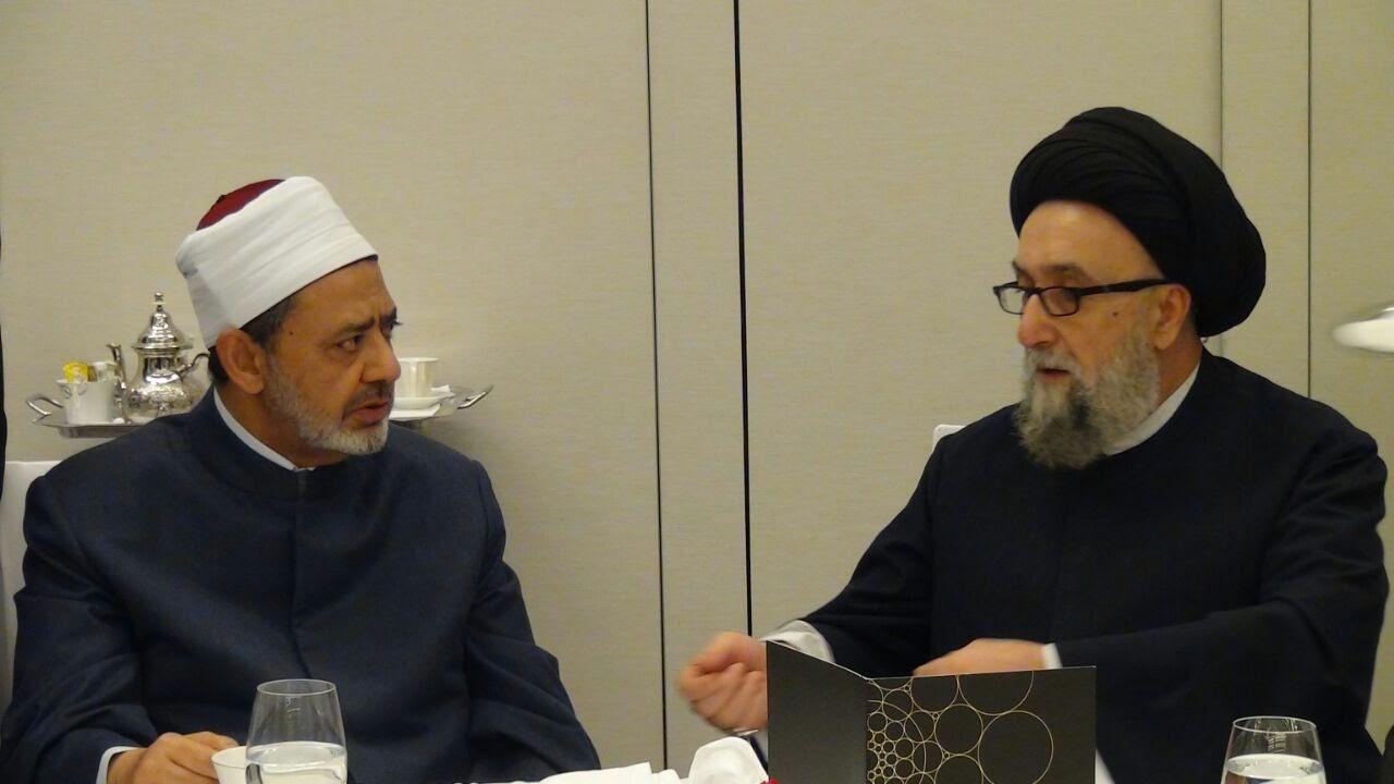 التشيع والدولة وولاية الفقيه والإسلام السياسي في حوار صريح مع العلامة السيد علي الأمين (1-2) 15675543778rRt3